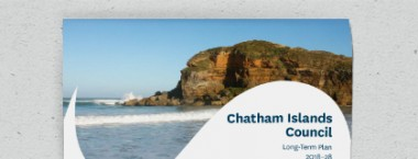 Chatham Islands Long-Term Plan 2018-28